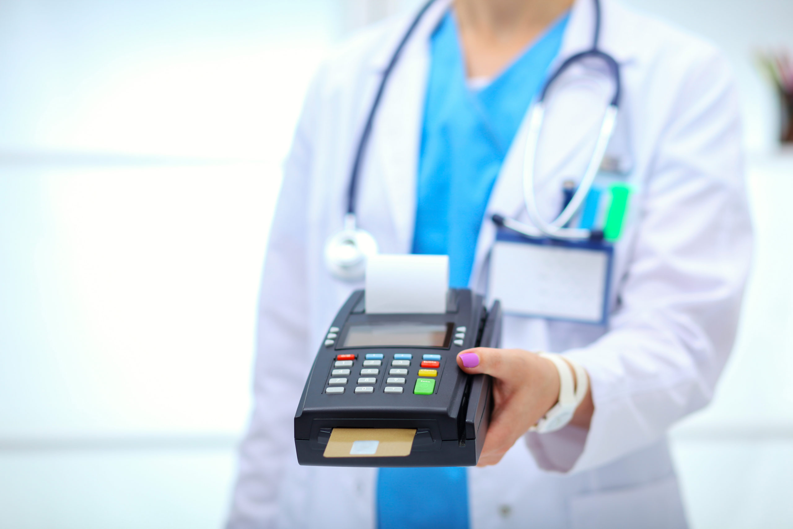 NuPay, MedeMass improving payment methods for medical practices